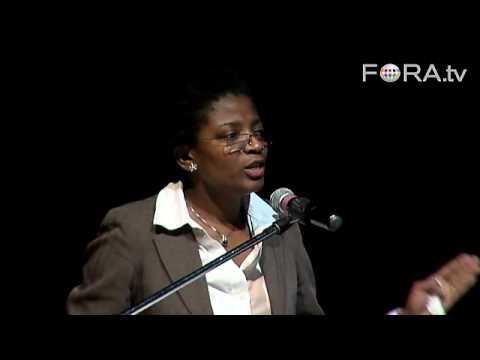 How 9/11 Derailed African Peace - Funmi Olonisakin