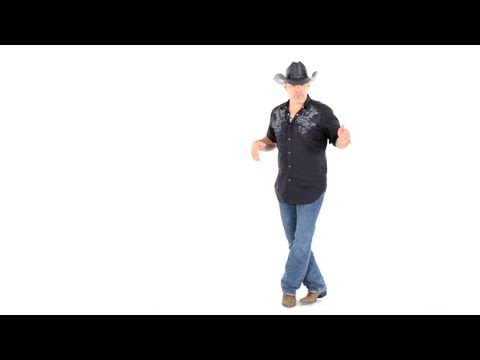 Basic Line Dancing Steps: Vine Actions