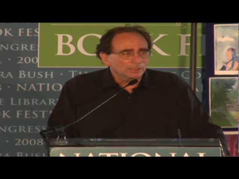 R. L. Stine - National Book Festival 2008