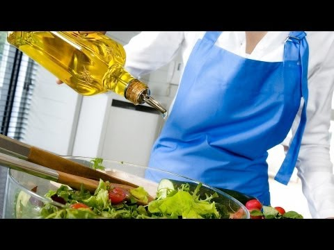 Eating to Lower Bad Cholesterol aka LDL | Nutrition