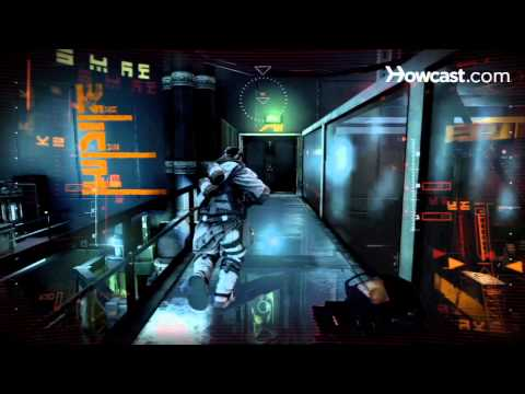 Killzone 3 Walkthrough / A New Beginning - Part 3: Lithreich Labs