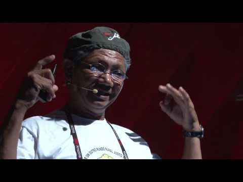 TEDxAmazonia - Zé Cláudio Ribeiro | He believes that killing trees is murder - Nov.2011
