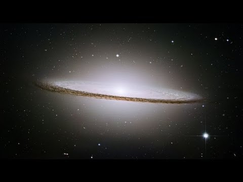 Sombrero Galaxy (M104) - Deep Sky Videos