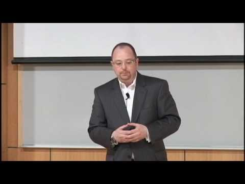TEDxUIUC - John Clarke - Hybrid Business Models