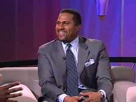 TAVIS SMILEY | Guest: Jamie Foxx | Clip #2 | PBS