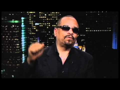 TAVIS SMILEY | Ice-T | Web Exclusive | PBS