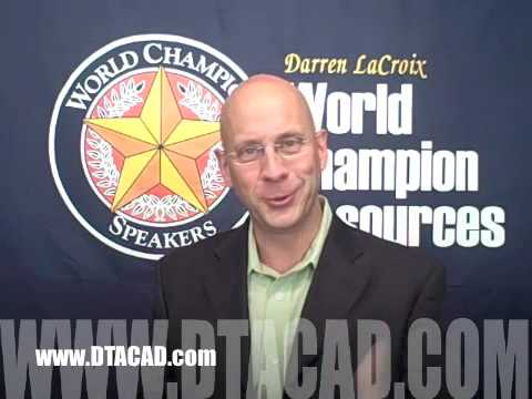 World Champion Invitation to District 79 Conference