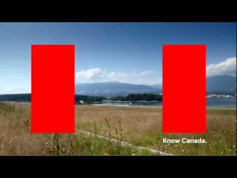 Studio 360: Bruce Mau Design Rebrands Canada