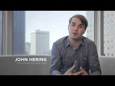 Technology Pioneer 2013 - John Hering (Lookout Mobile Security)