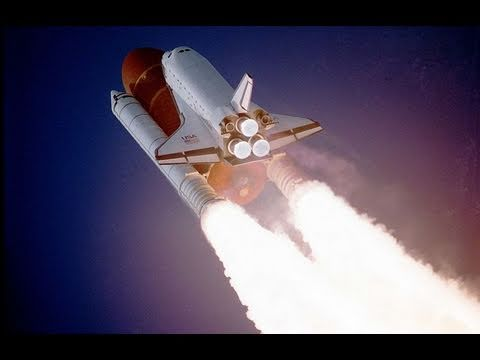 Space Shuttle: The complete missions -- by Nature Video