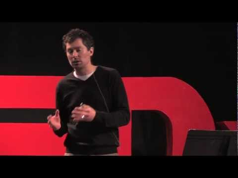 TEDxThunderBay - Brad Doff - Sustaining Cities with Everyday Biotechnology