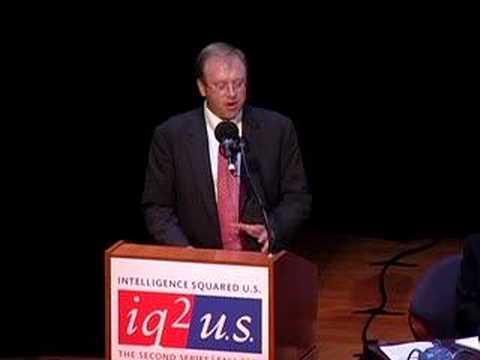 Russia Debate: J. Michael Waller (6 of 12)