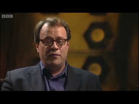 Russell T Davies on happy endings - Mark Lawson talks to Russell T Davies - BBC