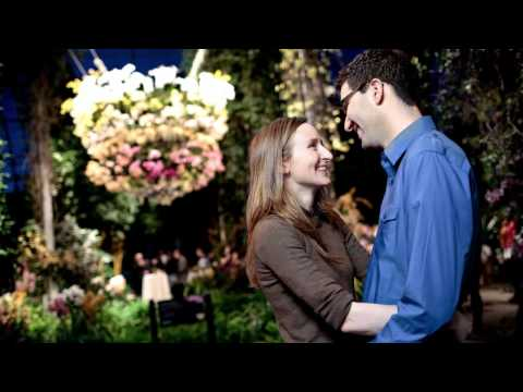 The Orchid Show: On Broadway Sigourney Weaver Spot