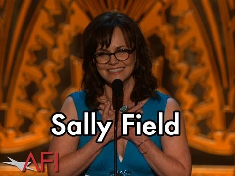 Sally Field on Working with Shirley MacLaine and the Cast of STEEL MAGNOLIAS