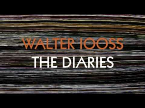 Walter Iooss's Diaries