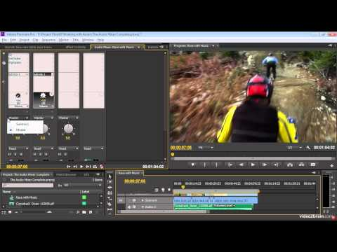 Round-Tripping with Avid Media Composer and Apple Final Cut Pro