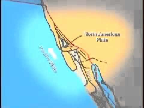 San Andreas Fault.flv