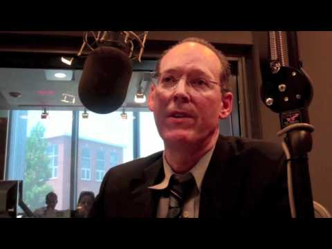 The World: Dr. Paul Farmer