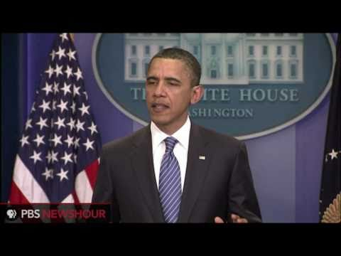 Obama: No Deal Yet to Avert Government Shutdown