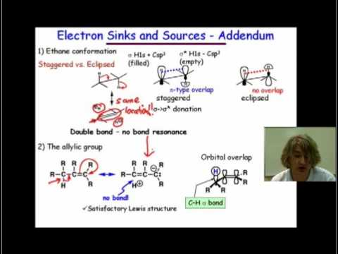 Sigma Bonds as an Electron Source