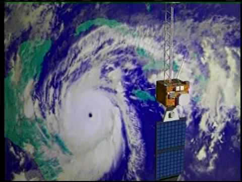 NASA Mission Update: TRMM