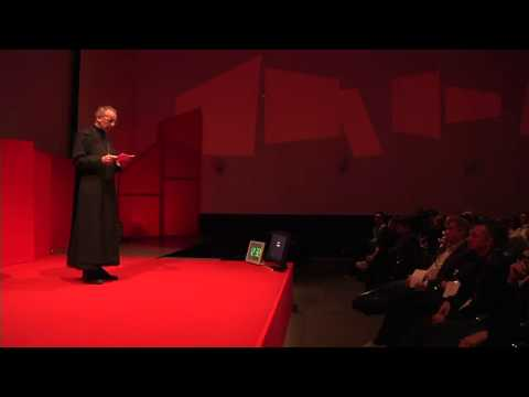 TEDxZurich-Martin Werlen-Wants us to listen to those from whom we expect nothing