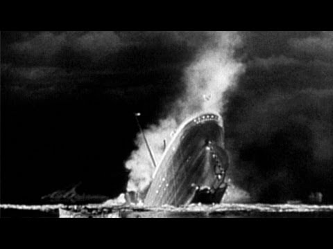Titanic: Ballard's Secret Mission