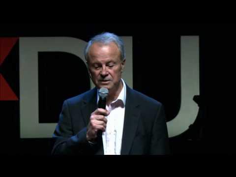 TEDxDU-Richard Lapchick-5/13/2010