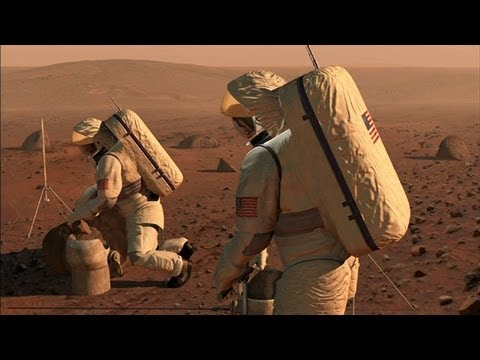 Smithsonian Spotlight - Where No Man Has Gone Before