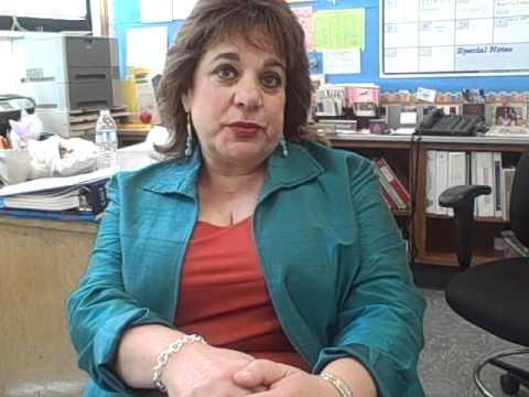 SF Principal Marlene Callejas on the Kindergarten to College program