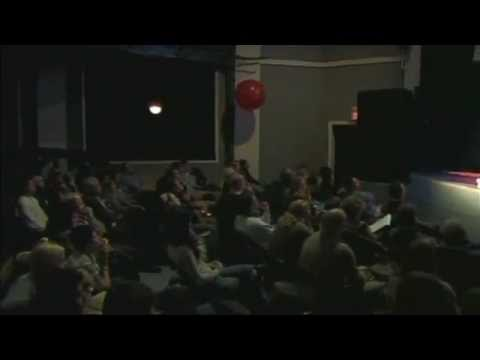 TEDxRaleigh 2011- MilesPalmer- Solving Problems through Innovation