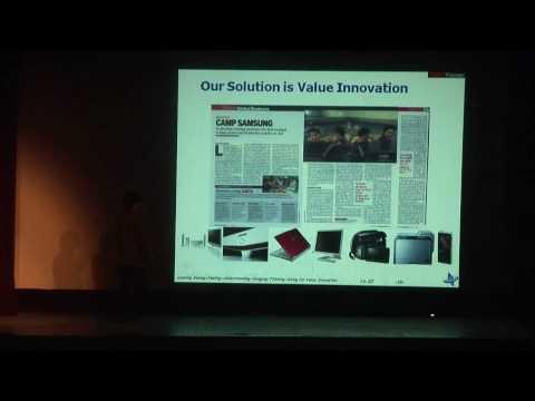 TEDxYonsei - Dongjoon-Kim - 01/23/10