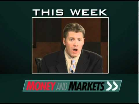 This Week on Money and Markets - August 12, 2010