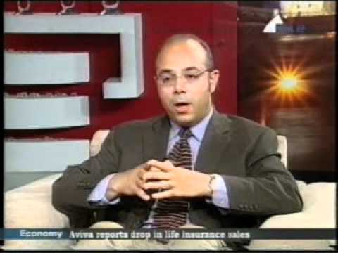 Professor Alaa Ibrahim on Nile TV