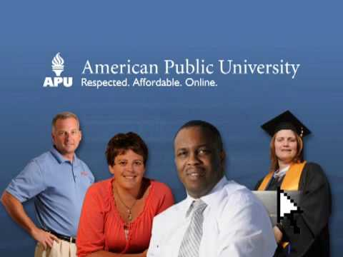 American Public University Promotional Video