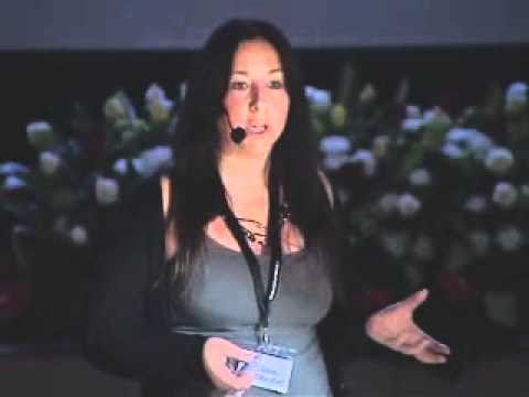 "TEDxKrungthep - Jennifer Hartley - ""The Truth in the Lie"""