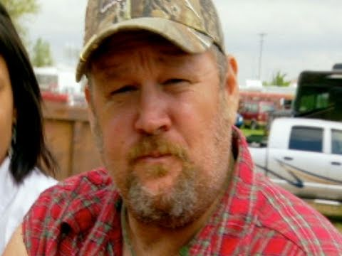 Only In America with Larry the Cable Guy - The Mule Queen