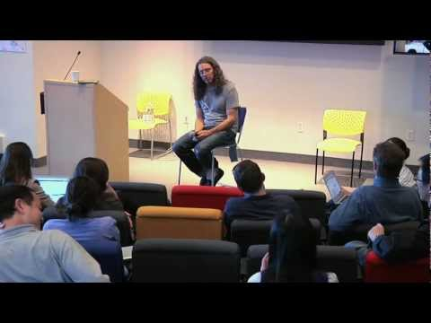 "Filmmakers@Google Presents Tom Shadyac ""I AM"""