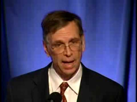 Guns Reduce Crime Debate: John J Donohue III (5 of 13)