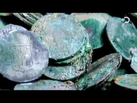 Black Swan Treasure | Stolen Gold: Battle for the Black Swan Treasure