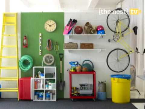 How to Tame your Clutter