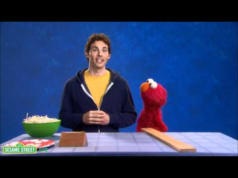 Sesame Street: James Marsden: Engineer