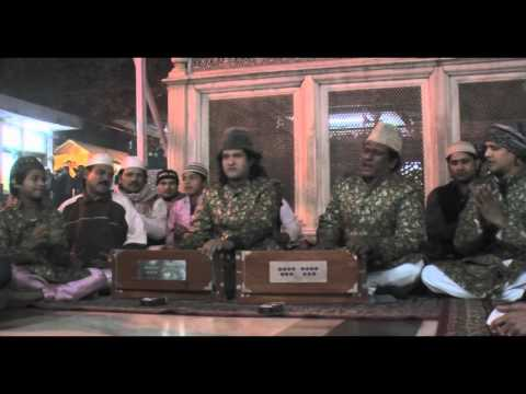 The World: Nizami Bandhu performs inside Hazrat Nizamuddin Sufi shrine