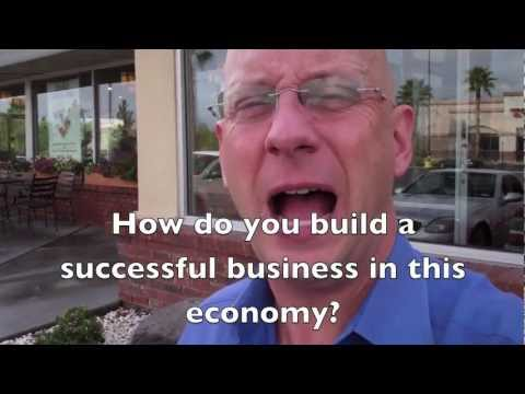 Public speaking business model for this economy!