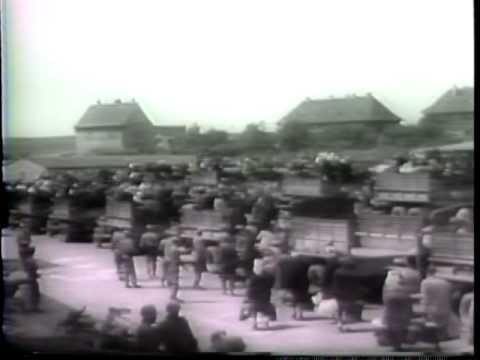 Allies Invade Balkipapan (1945)