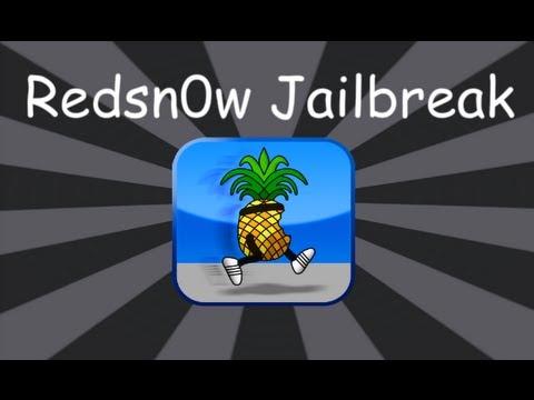 Redsn0w Jailbreak 4.3.5 / 5.0 Firmware iPhone 4,3Gs, iPod Touch & iPad