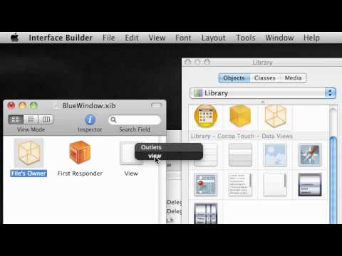 iPhone Development Tutorial - 26 - Finishing the Multiview App