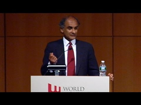 Pico Iyer: Travel is a Give-and-Take Conversation