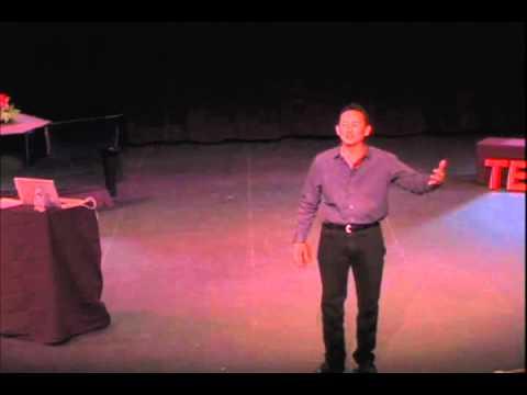 TEDxCalicoCanyon - Lester Tanaka - Aligning Integrity With Identity
